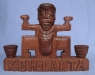 Suar Wood Tiki Statue -- Wholesale Bali Wood Carving: img_2975