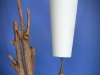 Driftwood, Liana or Coffee Root lamps & decor -- lasj-2156