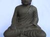 Lava Stone Buddha Statue -- rsp-192