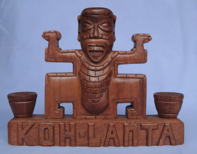 Suar Wood Tiki Statue -- Wholesale Bali Wood Carving: img_2975