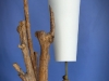 Driftwood, Liana or Coffee Root lamps & decor -- lasj-2156x