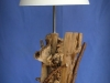 Driftwood, Liana or Coffee Root lamps & decor -- lasj-2185