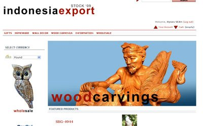 Wholesale Bali Stock from Indonesia Export